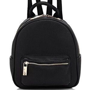 Deux Lux Mini Backpack MSRP $95